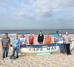 Cape May Trip